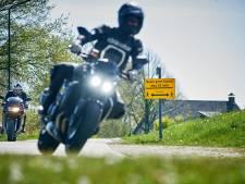 Dit gaat Vijfheerenlanden doen om overlast van motorrijders op de dijken tegen te gaan
