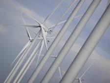 Geen bouwstop voor windpark Drentse Veenkoloniën