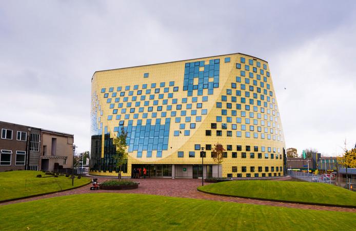 Gemeente Hardenberg maakt een inventarisatie van karakteristieke plekken en gebouwen en roept daarbij de hulp van Het Oversticht en de eigen inwoners in. Foto Wouter Borre