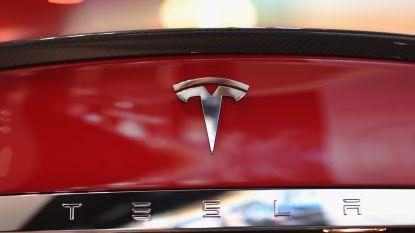 Tesla komt ook met pick-uptruck