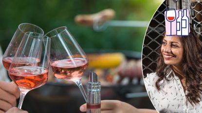"""""""Je kan rosé ook bij het hoofdgerecht serveren"""": zo maak je de beste gastronomische match"""