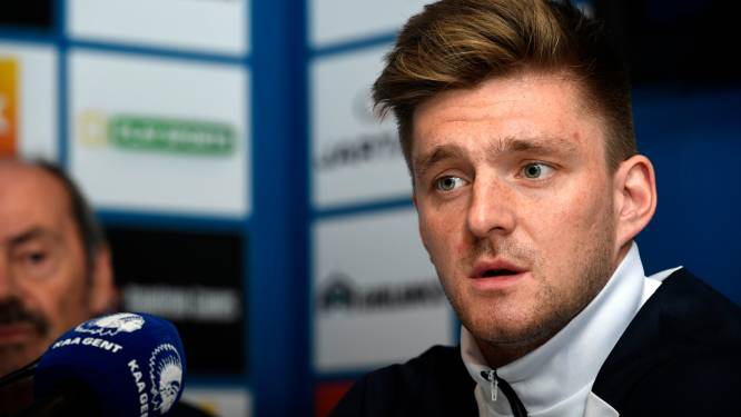 """Thomas Foket: """"Een WK-selectie zou heel heel mooi zijn, maar het wordt heel heel moeilijk"""""""