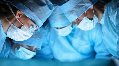 Amerikaanse artsen voeren eerste wereldwijde transplantatie van penis en scrotum uit