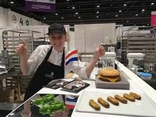 Rotterdamse Iris strijdt in Abu Dhabi om titel beste bakker