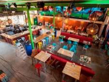 Horecanieuws: Heaven's Kitchen verkocht, wordt restaurant Jaxx Marina
