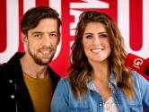 Qmusic-dj's Mattie en Marieke broeden op alternatief songfestival