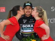 Sagan voor zesde keer Slowaaks kampioen na monstersolo