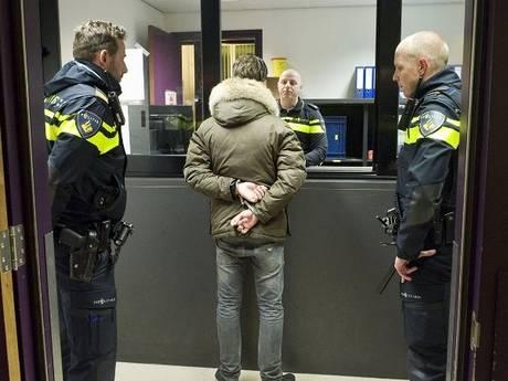 Negen inbrekers opgepakt in drie weken tijd in regio Helmond dankzij oplettende burgers