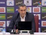 Ernesto Valverde: Elke club heeft het lastig in Eibar
