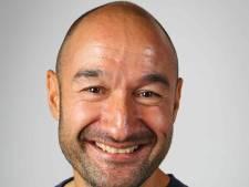 Tot negen dagen voor zijn dood werkte de populaire gymleraar Marc Broekhuizen nog