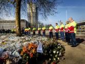 Gemeente haalt bloemenzee op 24 Oktoberplein 'met respect' weg