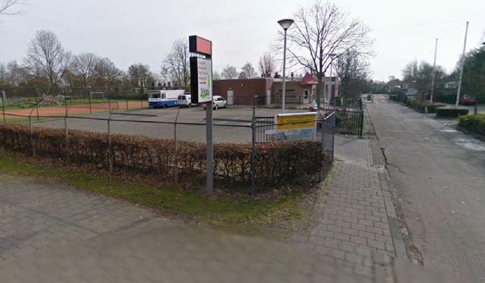 De Poolse vrouw verbleef in een bungalow in recreatiepark West-Friesland in Opmeer.