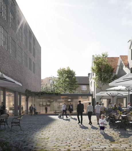 200 hotelkamers erbij in de Dordtse binnenstad, leidt dit tot moordende concurrentie?