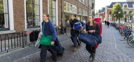Studentenvereniging UVSV niet langer gestraft na uitzending Rambam