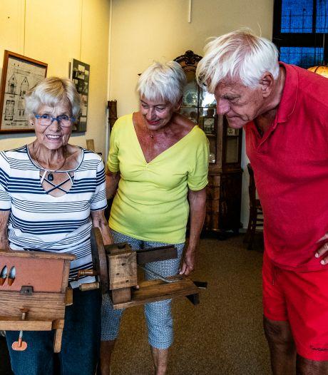 Een verrassende expositie in de Oudheidkamer Hoolt'n: 'Sigaren? Die zag ik niet aankomen'
