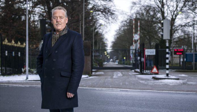 Piet Ploeg wordt in verband gebracht met corruptie in Stichtse Vecht.