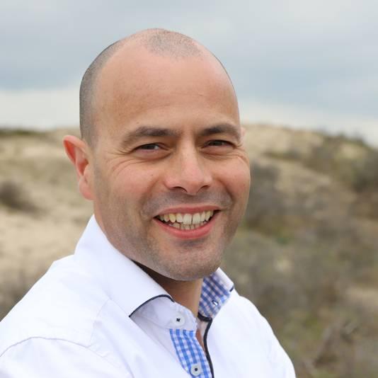 Roderick Gottgens