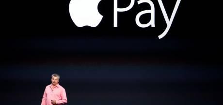 Apple Pay gelanceerd in Duitsland; weer geen nieuws over Nederland