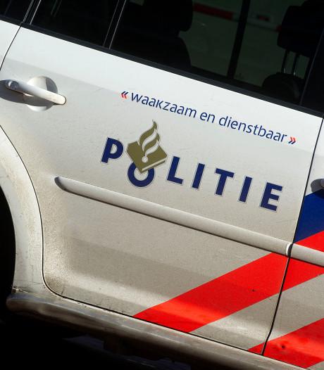 Politie Haaksbergen deelt 24 bonnen uit bij controles