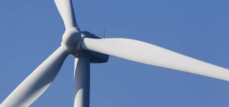 Nog minstens een half jaar vergaderen over twee windmolens bij knooppunt Buren