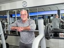 Van bodybuilder naar sportschoolhouder: 'We hadden geen geld, mijn vader heeft alle apparaten gemaakt'