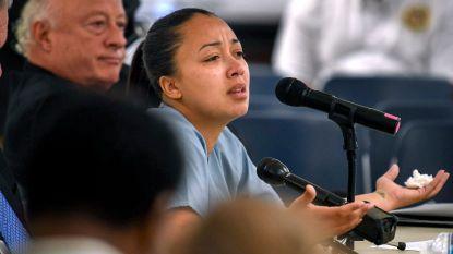 'Seksslavin' die als tiener moord pleegde, komt met steun van Rihanna toch vervroegd vrij