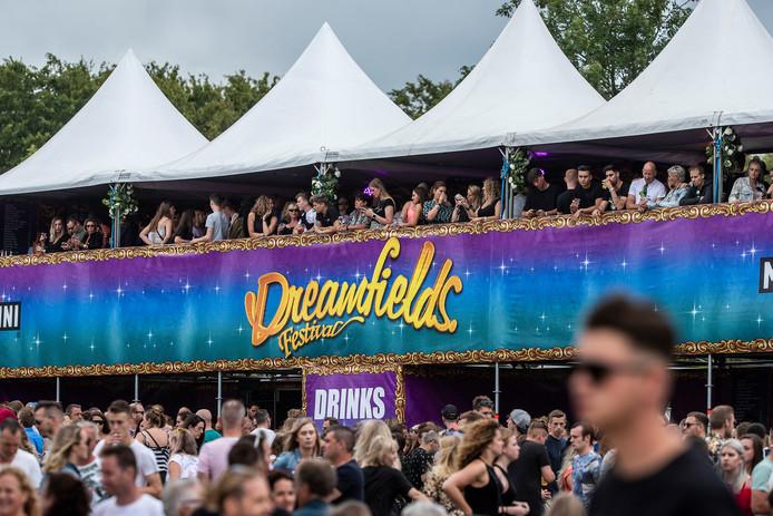 Dreamfields in 2019.