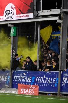 C'est confirmé: Waasland-Beveren sauvé, 18 clubs en Pro League