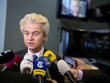PVV grootste in 14 Apeldoornse stembureaus