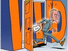 Gertjan Huismans stapt uit Bergse VVD fractie