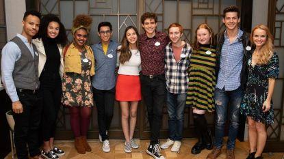 'High School Musical' keert terug met een compleet nieuwe cast