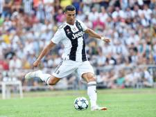 Serie A: Wie klopt Juventus en Ronaldo?