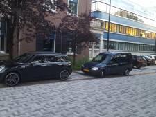 Gemeente Enschede erkent verwarrende situatie, vraag is of parkeerboete vervalt