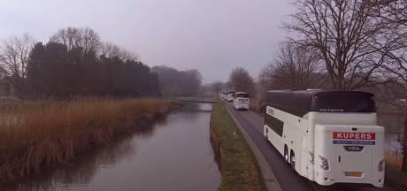 Historische namen van Eindhovens De Kruyff en Tilburgs BBA verdwijnen van bussen