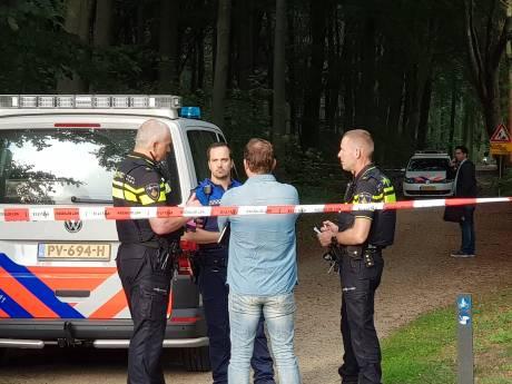 Lichaam gevonden in het Haagse Bos