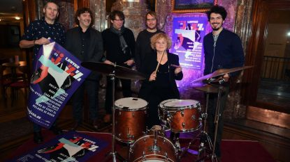 Leuven Jazz: 10 dagen, 16 podia en 30 concerten