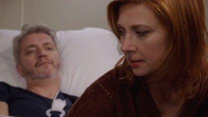 Drama in 'Familie': Veronique is zwanger maar wie is de vader?