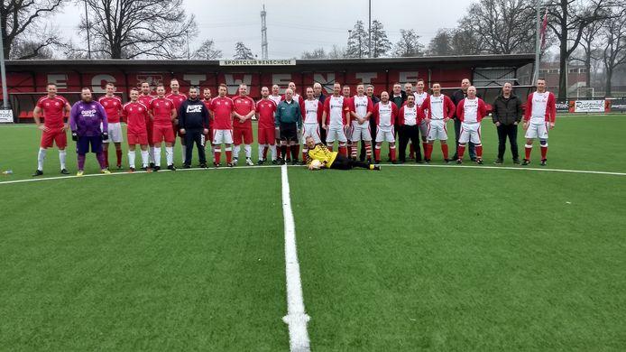 Ongekroonde Kampioenen: Zuid-Eschmarke zondag 2