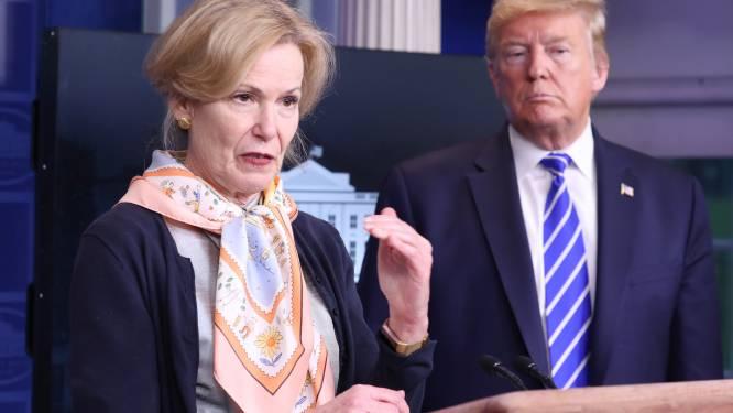 """Topadviseur Trump ziet het niet meer zitten en noemt situatie in coronataskforce """"nachtmerrie"""""""