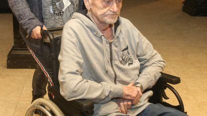 Fel vermagerde Prosper op proces Schellebellemoord