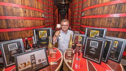"""Brouwerij Rodenbach overschrijdt kaap van 100 prijzen: """"Winnen is verslavend"""""""