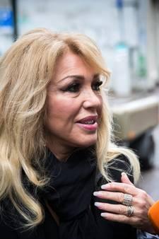 Gaat Patricia Paay op  Patersven Wernhout wonen?