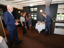 Officier Marc Hendrikse moest bij NTS in Eindhoven 'van 20 koninkrijkjes één maken'