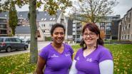 """Drie vriendinnen die elk (mete)kind verloren, organiseren benefiet: """"Vzw Boven De Wolken verdient onze steun"""""""