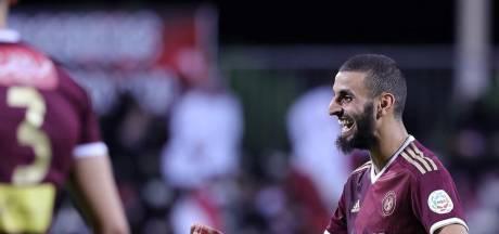 El Jebli maakt eerste doelpunt voor Al-Faisaly