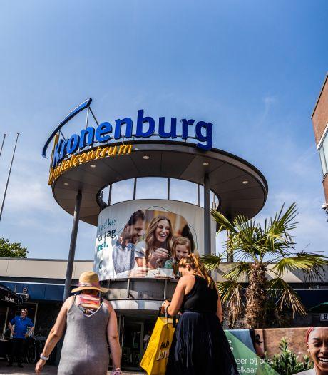 Wereldhave broedt op honderden woningen bij modernisering van winkelcentrum Kronenburg