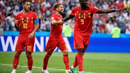 Koning voetbal - stralend weer: 1-0