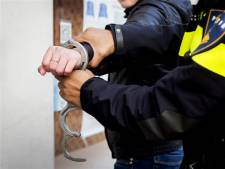 Man (49) uit Almelo opgepakt na slaan vrouw en dochter: ook agenten krijgen klappen