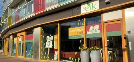 'Huis in Actie' voor inloophuis De Eik in Eindhoven
