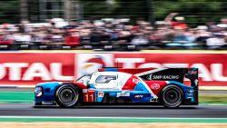 Vandoorne wint plaatsje en is nu derde in 24 Uur van Le Mans